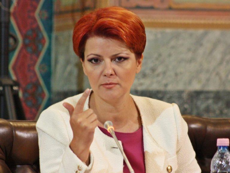 Olguta Vasilescu: Schimbăm standardele de calitate pentru copii, bătrâni si pertru persoanele cu handicap din centrele rezidențiale.