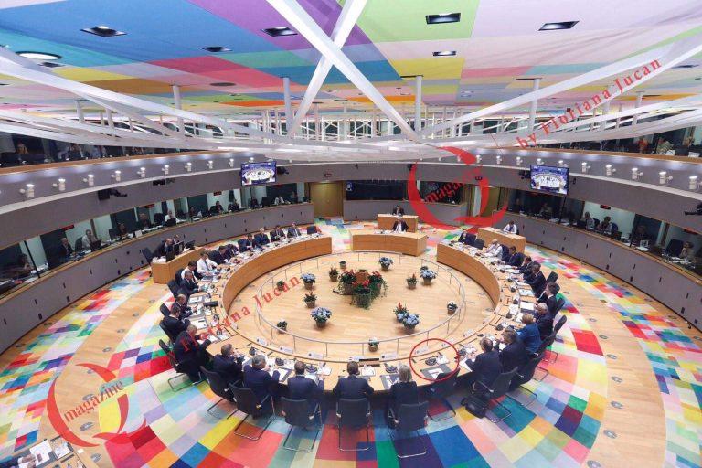 Președintele României, Klaus Iohannis absent la reuniunea Consiliului European . www.nemteanul.ro