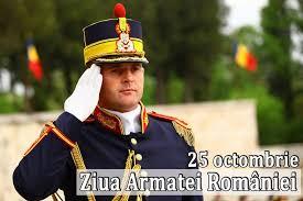 Ziua Armatei Române 2018 va fi sărbătorită, anul acesta, printr-o serie de manifestări organizate în principalele garnizoane de pe teritoriul naţional.
