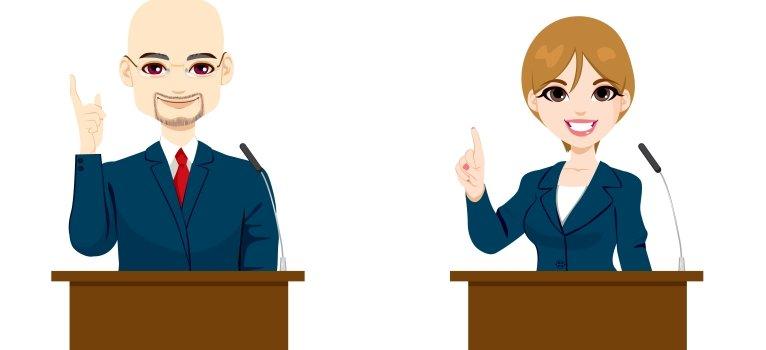 Răspunsurile câtorva persoane din Bicaz Neamt! Dacă ar fi pentru o zi in locul președintelui .