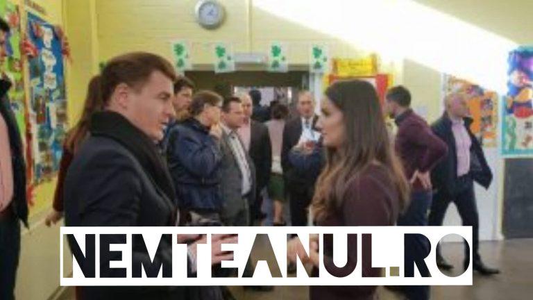 Nemțenii din Europa sprijiniți de Ministerul Românilor de Pretutindeni .