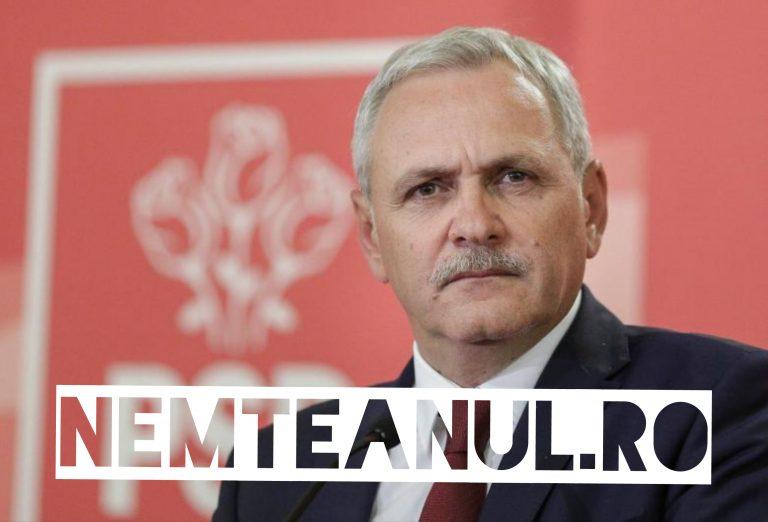 Liviu Dragnea a făcut miercuri un apel la unitate, au fost români care au votat împotriva României în Parlamentul European.