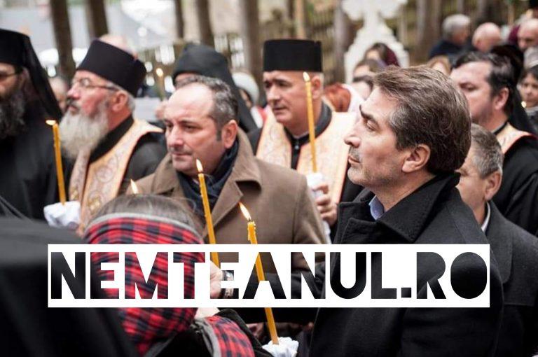 Ionel Arsene a fost sâmbătă, 8 decembrie 2018, laMănăstirea Sihăstria din județul Neamț a fost săvârșită slujba Parastasului la împlinirea a 20 de ani de la trecerea la Domnul a Părintelui Arhimandrit Cleopa Ilie.