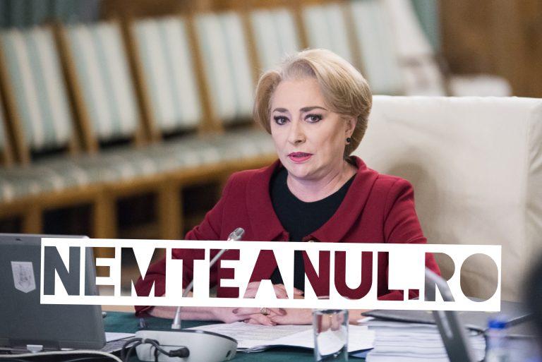 Mesajul premierului Viorica Dăncilă cu prilejul Zilei minorităţilor naţionale din România 18 decembrie 2018