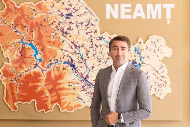 Investiție de 1,2 miliarde de euro pentru autostrada Iași – Târgu Neamț