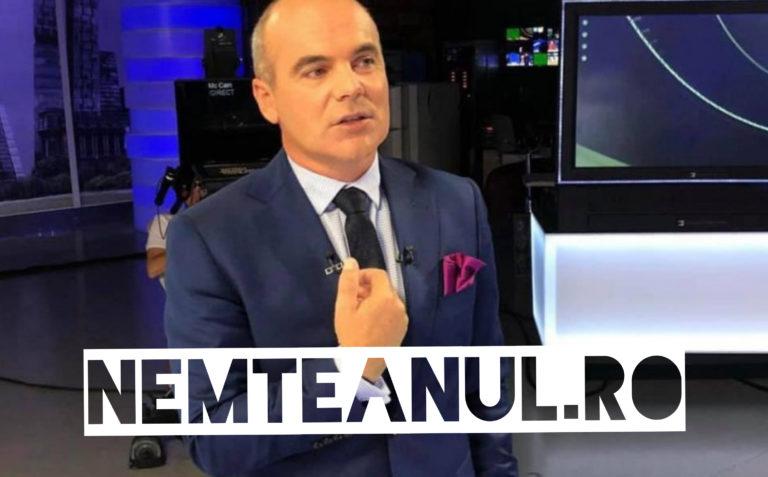 EXCLUSIV. Rareş Bogdan şi-a cumpărat în 2018 vilă şi teren în Voluntari de 500.000 de euro de la familia controversatei prietene a Elenei Udrea .