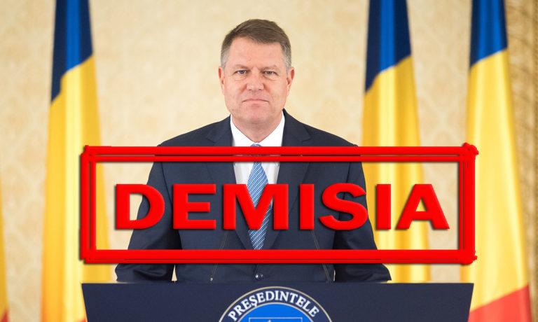 Protest la Cotroceni: Demisia Iohannis, libertate pentru Dragnea
