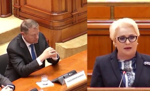 15 ani de la aderarea României la NATO. Sedință solemnă în Parlament deturnată în scop  electoral