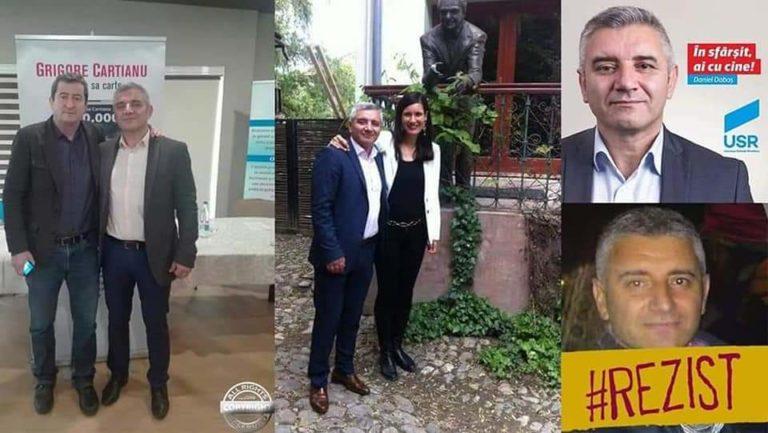 """Șeful USR Turda, Daniel Doboș, a făcut 14 ani de închisoare pentru o crimă dublă! Doboș pentru NCN: """"Da, am omorat doi oameni!"""""""