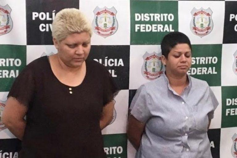 Cuplu de lesbiene și-au ucis fiul de nouă ani prin mutilare, încercând să-l facă transgender .