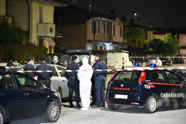 O româncă din Italia a fost ucisă de soțul italian în fața celor 3 copii ai lor