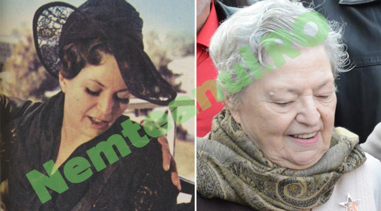 Breaking News | Draga Olteanu Matei a murit. Actrița avea 87 de ani
