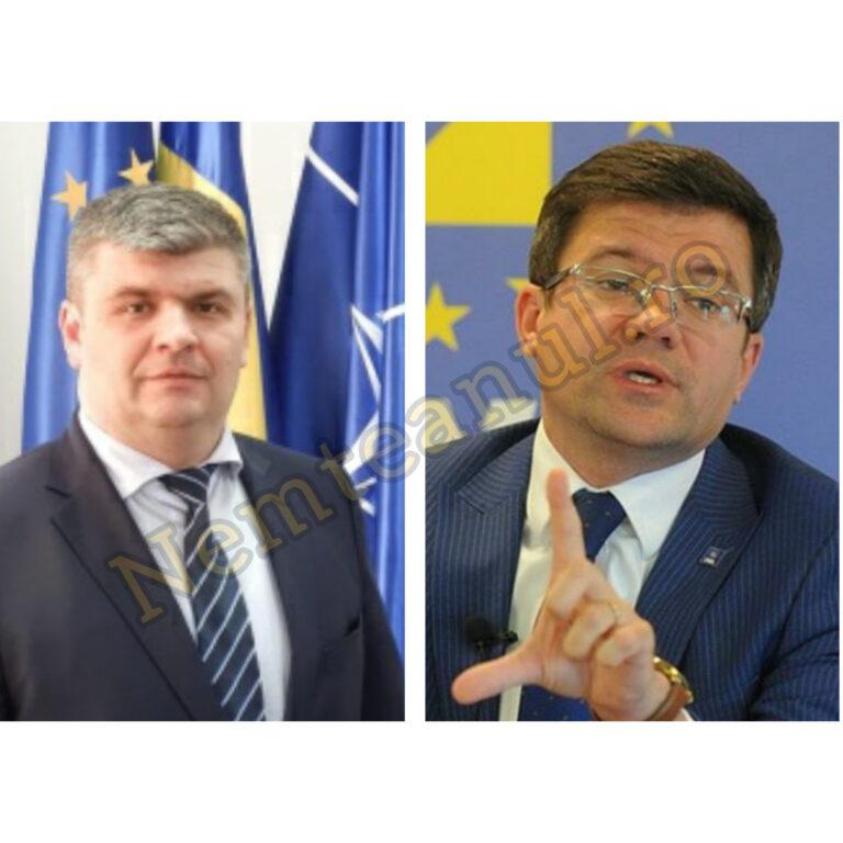 LECȚII DE ȘANTAJ:Cum se eliberează funcții pentru membrii de partid la PNL (VIDEO)