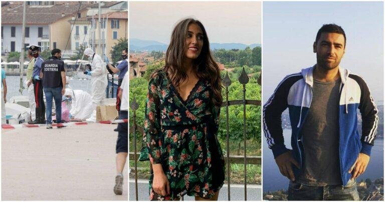 Doi îndrăgostiți au ieşit la plimbare cu barca, omorâți pe Lacul Garda din Italia. Fata a fost găsită mutilată, la 100 de metri adâncime.