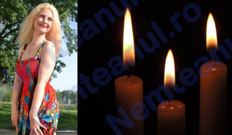 Anca Mureşan,  jurnalista de 47 de ani, găsită moartă în râul Mureș. Suferea de depresie și se droga